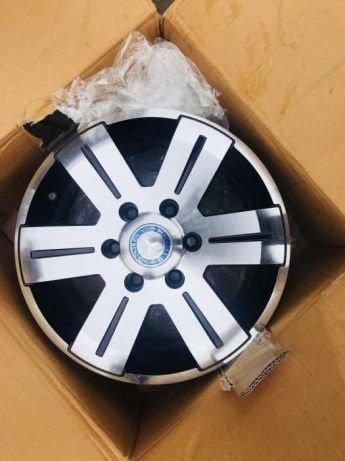 Set jante aluminiu noi de greutate 16'' Mercedes Sprinter / VW Crafter