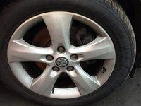 Set Jante Aluminiu Originale Opel Astra J PE 17 An 2011 Pretul Este Pentru 4 Bucati