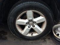 Set Jante Aluminiu Originale Toyota Rav 4 PE 16 An 2006 Pretul Este Pentru 4 Bucati