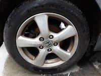 Set Jante Aluminiu Pe 16 Originale Honda Civic 2008