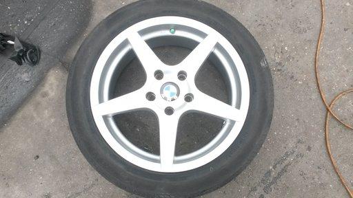 SET JANTE ALUMINIU PENTRU BMW DIMENSIUNE 215/5017