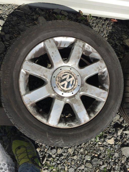Set jante aluminiu VW Golf 4 pe 16