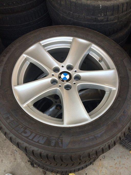 Set jante+cauciucuri BMW X5