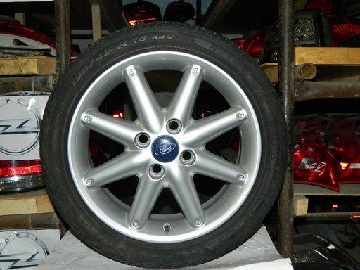Set jante Ford Fiesta