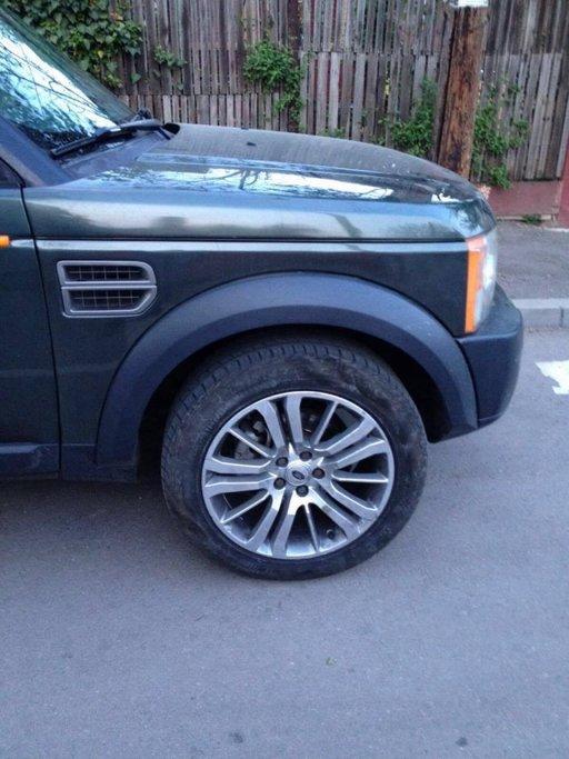 Set Jante Land Rover Discovery 3 / Range Rover