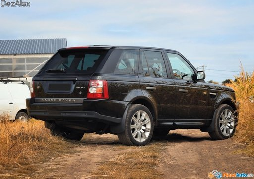 Set Jante Land Rover Discovery Range Rover sport