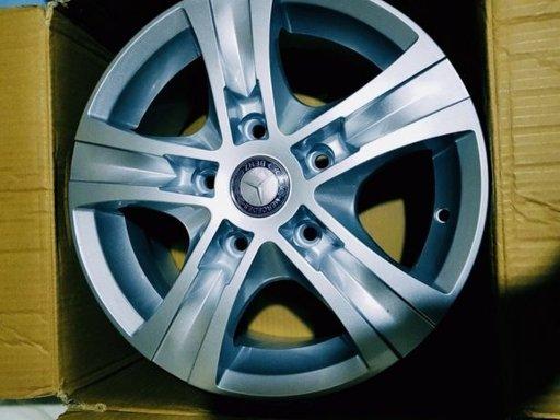 "Set jante noi aluminiu 15"" Mercedes Sprinter / VW LT"