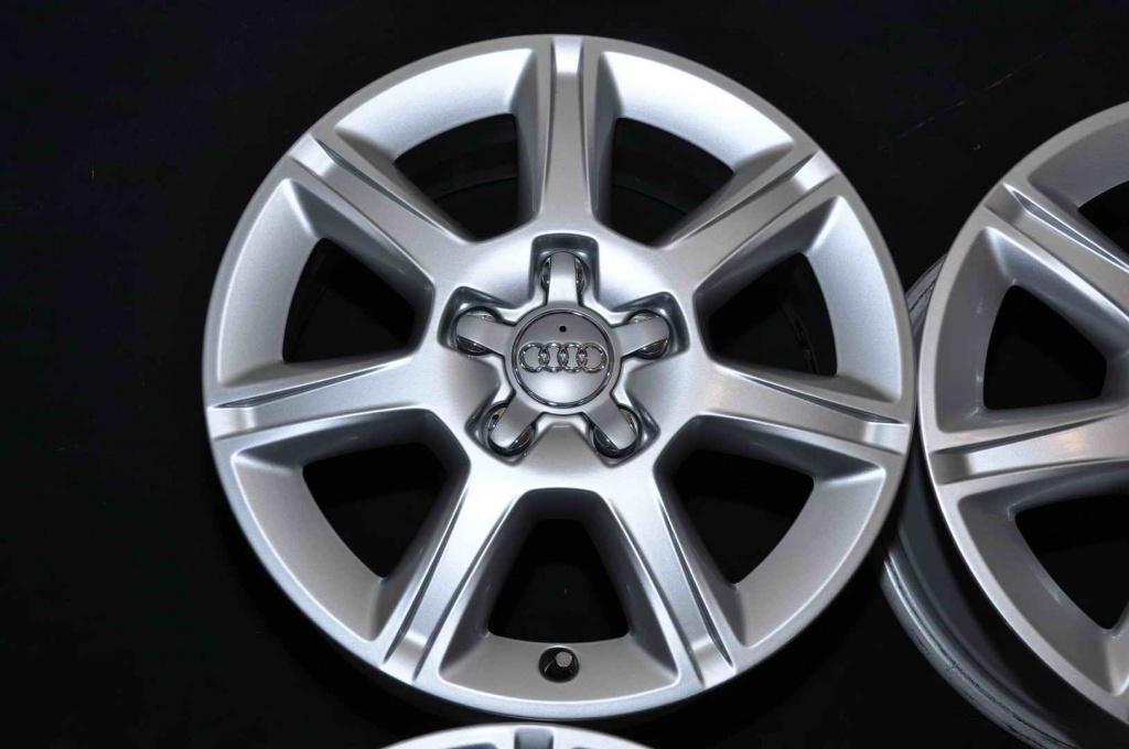 Set Jante Originale Audi A3 8P 16 inch