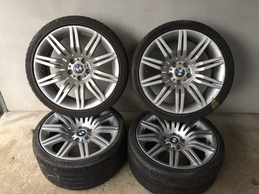 Set Jante Originale BMW M5 E60