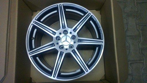 Set Jante originale Mercedes SLS AMG /GT 197 R19 fata 20 spate