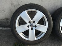 SET jante originale Monte Carlo R17 VW.AUDI,SKODA SEAT 5X112 et 47