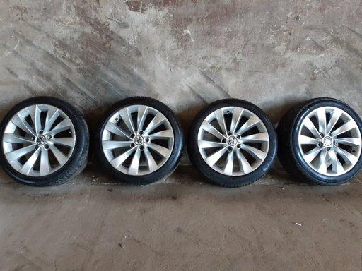 Set jante originale VW Passat CC