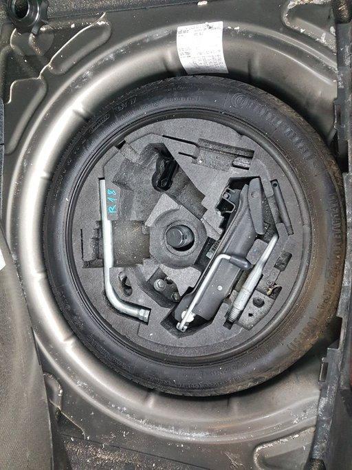 Set / Kit Cric Coarba / Cheie Roti Cui Tractare Audi A3 8P 2003 - 2012