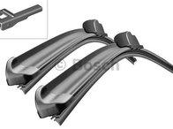 Set lamele stergator BMW X3 F25 (dupa 2010)- Bosch