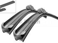 Set lamele stergator Mercedes Sprinter 901, 902, 903, 904, 905 - Bosch