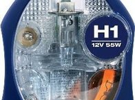 SET LAMPI H1 - OSRAM - CLKM H1