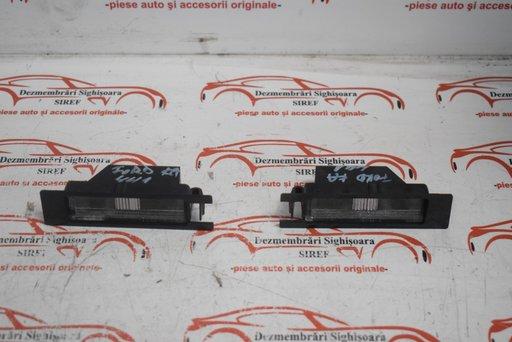 Set lampi numar Ford KA 2011 441