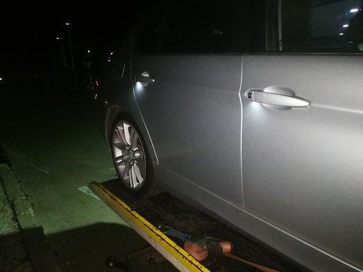 Set manere ilumonate BMW E90, 91