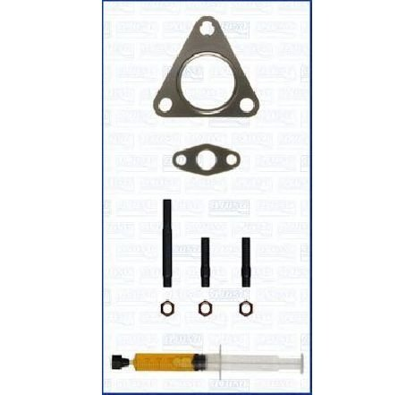 Set montaj, turbocompresor SUZUKI GRAND VITARA II JT PRODUCATOR AJUSA JTC11536