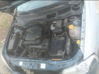 Set motor cu pistoane cu biela (Opel astra G benzina 1.6 -8-valve an 1998-2003