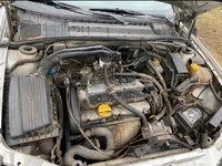 Set motor cu pistoane cu biela (Opel vectra b benzina 1.6 -16 valve an 1997-2002 (astra g-f