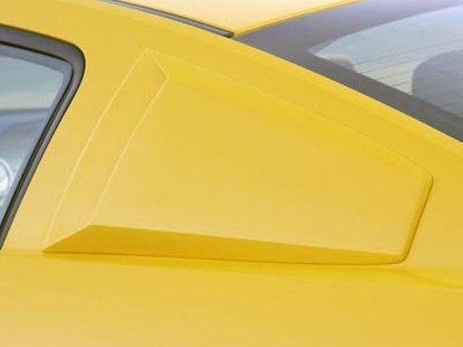 Set ornamente aripi priza aer spate Ford Mustang ver 3