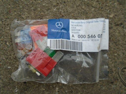 Set Panou Sigurante Mercedes CLK 2.7 D-COD-A000546027