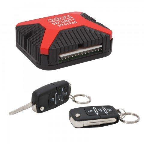 Set pentru controlarea închiderii centralizate cu cheie briceag