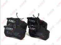 Set placute de frana FORD AUSTRALIA FOCUS hatchback (LR) ABE C2G007ABE