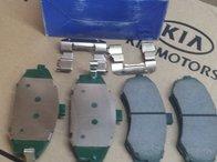 Set placute frana fata Hyundai Matrix, Coupe 97, Elantra 96, Elantra 00 ( Original )( Produs Nou )