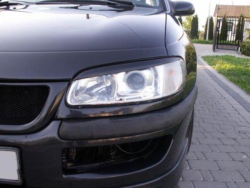 Set pleoape faruri Opel Omega B C