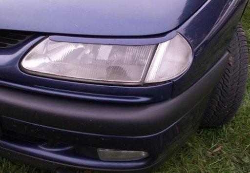 Set pleoape faruri Renault Laguna 1