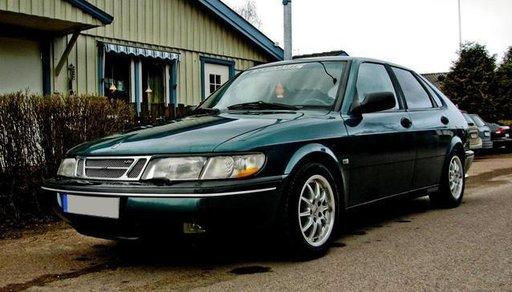Set pleoape faruri Saab 900 93 9 3 9-3 1994 2002
