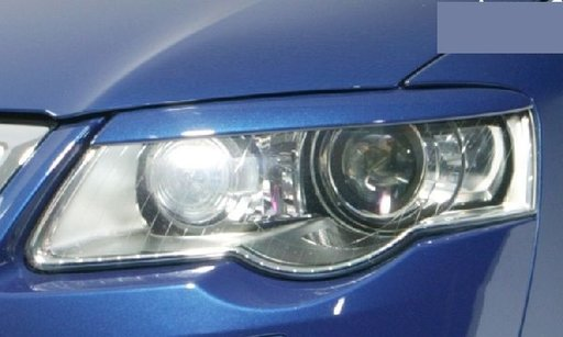 Set pleoape faruri VW Passat B6 3C ABS