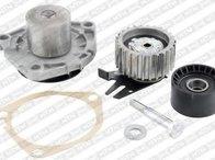 Set pompa apa + curea dintata ALFA ROMEO 156 (932), ALFA ROMEO 156 Sportwagon (932), ALFA ROMEO 147 (937) - SNR KDP458.530