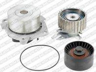 Set pompa apa + curea dintata ALFA ROMEO GTV (916C_), ALFA ROMEO SPIDER (916S_), ALFA ROMEO 156 (932) - SNR KDP458.370