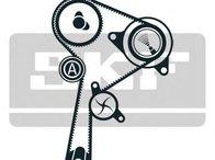 Set pompa apa + curea dintata DACIA DOKKER dCi - OEM-SKF:VKMC 06134-2 - Cod intern: W00382626