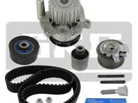 Set pompa apa + curea dintata SEAT ALTEA (5P1) SKF VKMC 01259-2