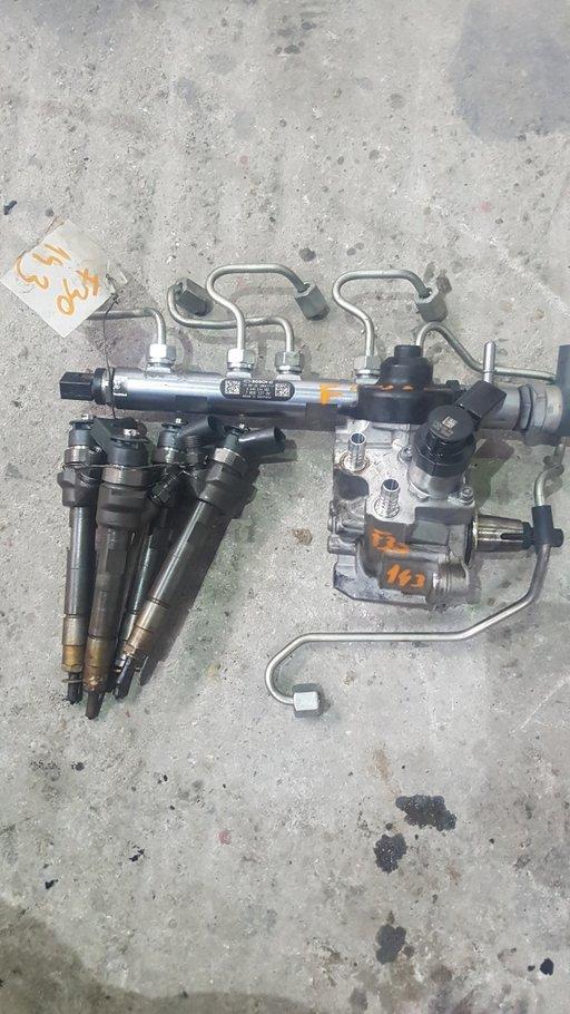 Set Pompa+Rampa+Injectoare Bmw Seria 1/3/5 2.0d Co
