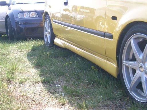 Set praguri honda civic 1992 1995 sedan coupe