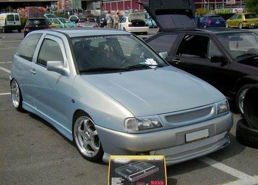 Set praguri seat ibiza 1996 1999