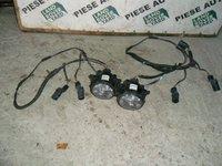 Set proiectoare ceata fata cu senzori de parcare Jaguar S Type 2000-2009