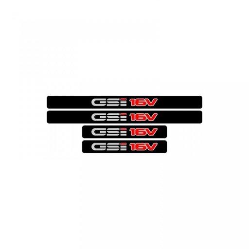 Set protectie praguri GSI 16V