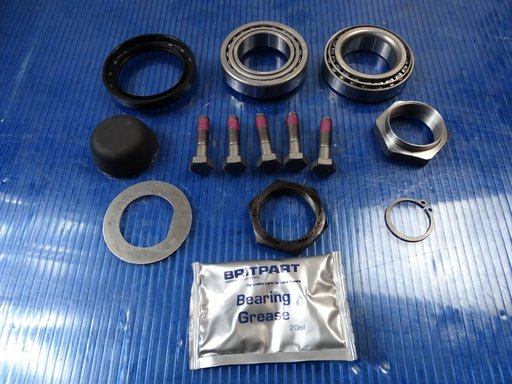 Set reparatie butuc fuzeta nou Land Rover Discovery 1 2.5 diesel 300 TDI DA2381