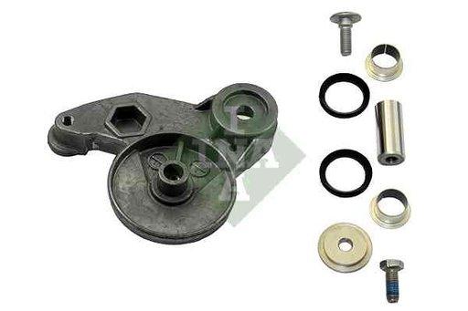 Set reparatie intinzator curea alternator AUDI A6 A4 2.5 TDI SKODA SUPERB VW PASSAT 2.5 TDI
