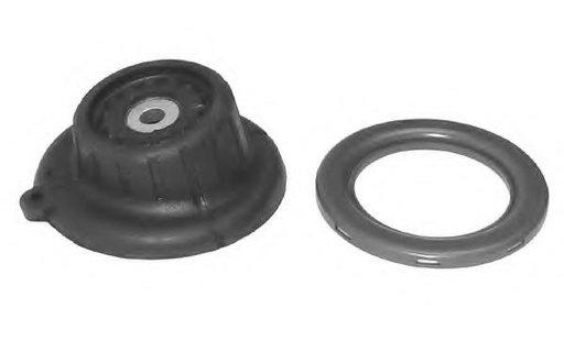 Set reparatie, rulment sarcina amortizor FIAT STILO (192), FIAT STILO Multi Wagon (192), FIAT RITMO III (198) - METZGER KB 658.16