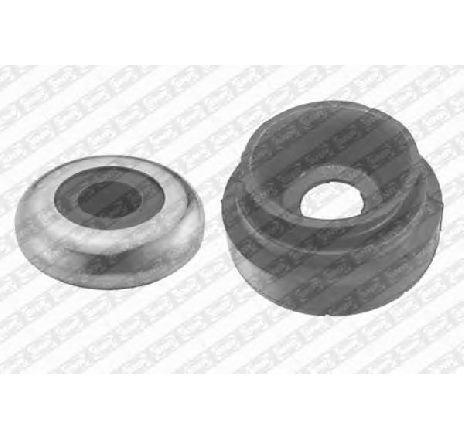 Set reparatie, rulment sarcina amortizor FORD GALAXY ( WGR ) 03/1995 - 05/2006 - producator SNR KB657.04 - 301317 - Piesa Noua