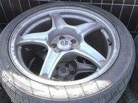 Set roti `16 inch Toyota Celica