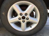 Set roti aliaj Nissan X-Trail 2.2 DI | AN 2003 | Euro 3 |