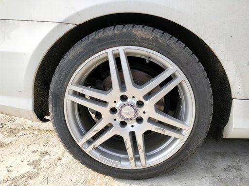Set roti // jante 18 AMG Mercedes E Class coupe C207 W204 W212 X204 W176 W218 W246 W211 W203